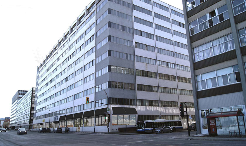 Commercial Space And Condo For Rent Montreal Projects